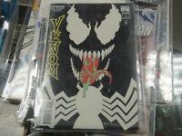 Venom: The Enemy Within #1 (Feb 1994, Marvel),./., 719