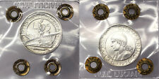 5 Lire 1936 San Marino Spl+ XF+ #P106