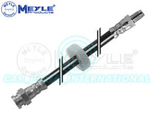 Meyle Germany Brake Hose, Rear Axle, 11-14 525 0033
