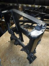 Lamborghini Aventador Roadster Front Chassis Sub Frame Subframe Breaking Parts
