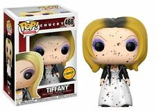 Pop! Movies: Horror S4 Bride of Chucky Tiffany CHASE IN - STOCK