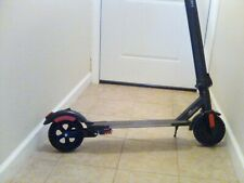 Used adult electric scooter edge