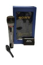Sony Wirelss Microphone WM-399