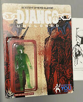 Django Fett Uncloned Bootleg Sucklord Suckadelic Figure Boba Good For You Toys