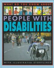 People With Disabilities (What Do You Know About)