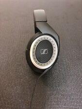 Sennheiser HD 439 Overear Black Wired Headphones
