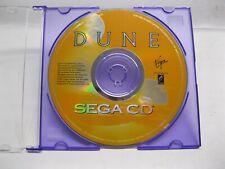 Dune SEGA CD - Disc Only – ACC