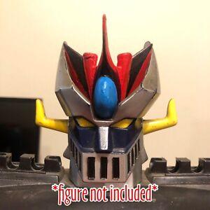 "Custom made 1978 Shogun Warriors 24"" Great Mazinga Condor Brain Ship part"