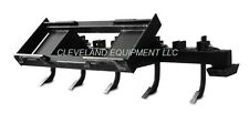 "NEW 72"" RIPPER / SCARIFIER ATTACHMENT Skid Steer Loader Tiller Cultivator Bobcat"