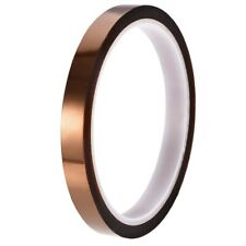 250c 300c High Temp Tape 2564 Inch X 98ft Heat Resistant Polyimide Tape