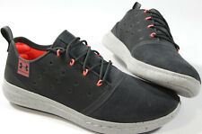 UNDER ARMOUR UA Charged 24/7 W low Blue Casual Shoes- 11- NEW- athletic sneaker
