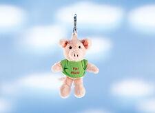Schaffer 2522 Anhänger Schlüsselanhänger Schwein viel Glück Plüsch ca 10cm