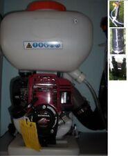 Nebulizzatore, motorsprüher, Motorspritze, Atomizzatore, con HONDA GX 35, 4 TAKT