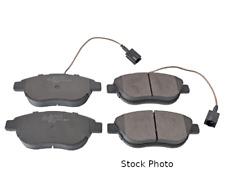 Genuine Fiat Front Brake Pad Kit Set 71770985 Panda Punto 500 IV