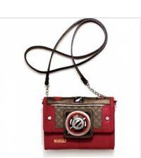 Brighton Fashionista Flash Looks Like A Camera Tech Wallet Cross-Body Bag Purse