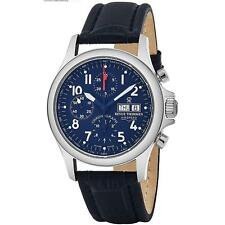 Revue Thommen Airspeed Automatic Day Date Chronograph 17081.6539