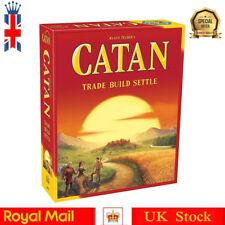 Catan Trade Build Settle - Catan Board Game (2015 Edition) New