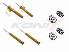 KONI Sportfahrwerk mit H&R Federn Sport Kit 1140-2691