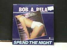 BOB A RELA Spend the night ACK135017