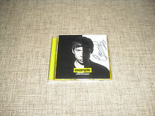 EXAMPLE - PLAYING IN THE SHADOWS - AUTOGRAPHED ALBUM  HAND SIGNED  NO PROMO HITS