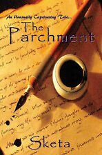 NEW The Parchment by Sketa