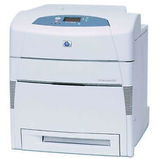 HP Colour Laser 5550dn 5550 A3 A4 Network Ready Colour Laser Printer + Warranty
