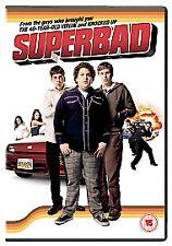 Superbad (DVD, 2008, Theatrical Version)