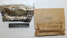 NOS Lycoming GO, GSO 480 540 Oil Pressure Relief Spring, PN 68542, PACKAGED