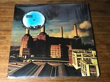 PINK FLOYD ~ ANIMALS ORIGINAL IMPORT LP FROM ITALY STILL IN SHRINK WITH STICKER