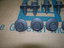 hood hinge bolts Chevy GS Chevelle skylark GTO 68 69 70 71 72 67 66 65 64 judge