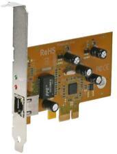 Tarjeta De Red Lan Gigabit PCI-Express-Pcixg1