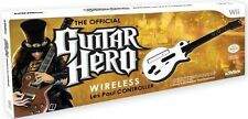 Wii Les Paul Wireless Guitar for Guitar Hero and Rock Band