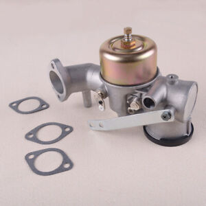 Carburetor Assembly Fit For Briggs &Stratton 491031 490499 491026 12HP Engine ct