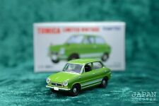 [TOMICA LIMITED VINTAGE LV-88a 1/64] SUZUKI FRONTE SS 360 (Green)