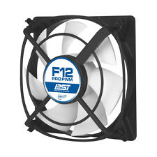 Arctic F12 Pro PWM PST 120mm 12cm 1500rpm Case and CPU High Performance Fan