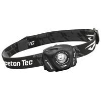 PRINCETON TEC SYNC 200 TACTICAL LED HEADLAMP FLASHLIGHT AAA IPX4 MADE IN USA