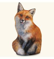 Doorstops - Red Fox Door Stop - Fox Doorstop - Door Stopper