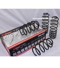 Eibach Lowering Spring Kit (Facelift Ford Focus ST250/ Petrol+Diesel)
