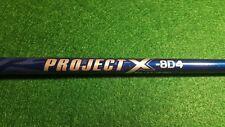 "Ping G25 Project X -8D4 5.5 Stiff Flex Driver Shaft! 43 3/8"" to Tip!"