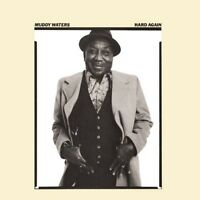 Muddy Waters - Hard Again [New CD]
