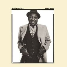 Muddy Waters - Hard Again [New CD]