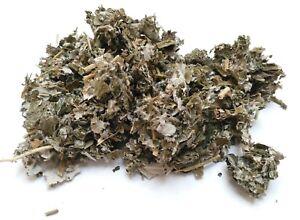 Raspberry Leaf Dried Herbal Tea Grade A Premium Quality Free UK P & P
