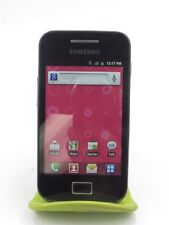 Samsung Galaxy Ace 256MB GT-S5830D Unlocked Black-Good Condition-GD6761