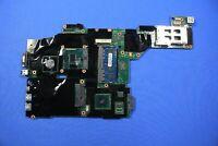 "Lenovo ThinkPad T430 14"" Genuine Laptop Intel Motherboard SR048 8GB RAM *AS IS*"
