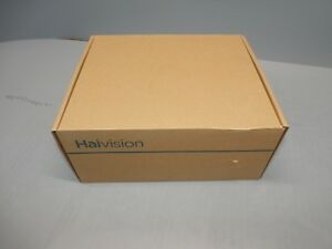 New HAIVISION S-STB-MANTA Mantaray Set-Top Box for Furnace v1.2
