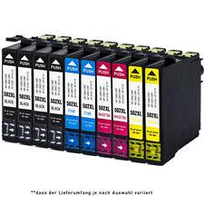 kompatibel Epson 502 XL Tintenpatronen für WF-2860 DWF WF-2865 DWF XP5100 XP5105