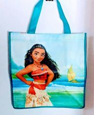NEW REUSABLE TOTE MOANA Disney Bag ~ new with tags