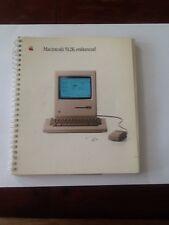 Macintosh 512k enhanced, Kaehler - Vintage Apple Computers 1986