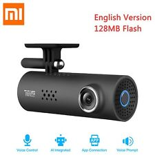 Xiaomi 70mai Smart DVR Car Dash Camera 130 Degree 1080P 128MB Flash Night IMX323