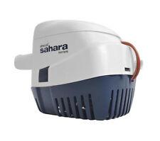 Pompe de cale automatique ATTWOOD Sahara 750 - 2800 Lh - 12V